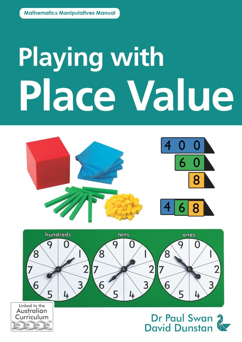 Place Value Book